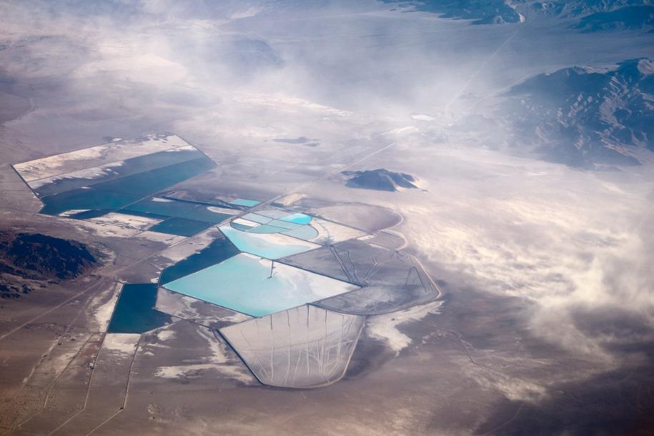 rockwood lithium mine